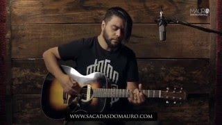 [Sacadas do Mauro]  Técnicas Vocais com Mauro Henrique - Jesus é o caminho Heloisa Rosa