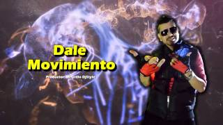 Dale movimiento (audio) Mega Hernandez