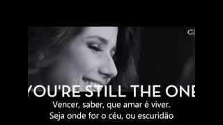 Paula Fernandes & Shania Twain -You're Still The One