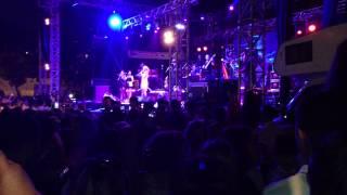 Bengü-Yaralı(Beşiktaş konseri)