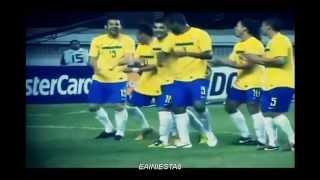 Neymar   Tchu Tcha Tcha   Santos Years