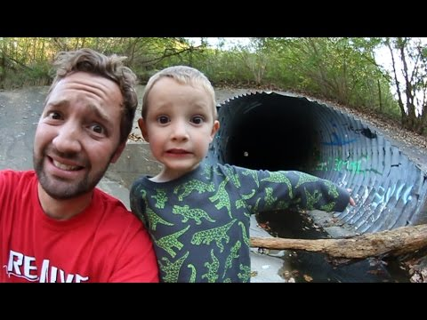 Download Video FATHER SON ADVENTURE TIME!