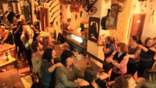 musica ao vivo no joao´s tapas bar apita ao comboio