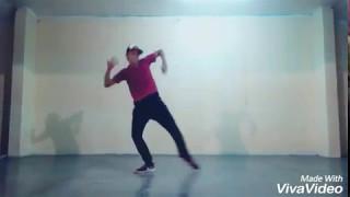 Million Dollar Bill by Whitney Houston Choreography