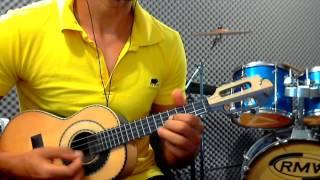 """Tira Ela de Mim""""ALEXANDRE PIRES""""(Renan do Cavaco)"""