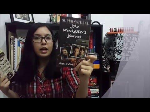 Book Haul #5 Mars 2016