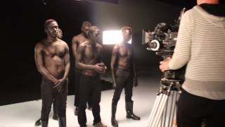 Tumi ft Reason & Ziyon - In Defence of My Art - Behind The Scenes (Part 2)