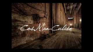 CosMan -Culise (Prod.TheBrain Productions)