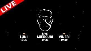Live #456 | Shefu, e moca ma!