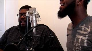 the clark sisters o come emmanuel cover