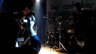 Dirt - Шёпот корней могильных трав (Live @ Fatality Fest 2, SPb 5.11.11)