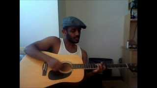 Red Red Wine (Cover)