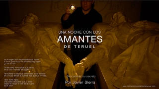 Una noche con los Amantes, el documental de Javier Sierra
