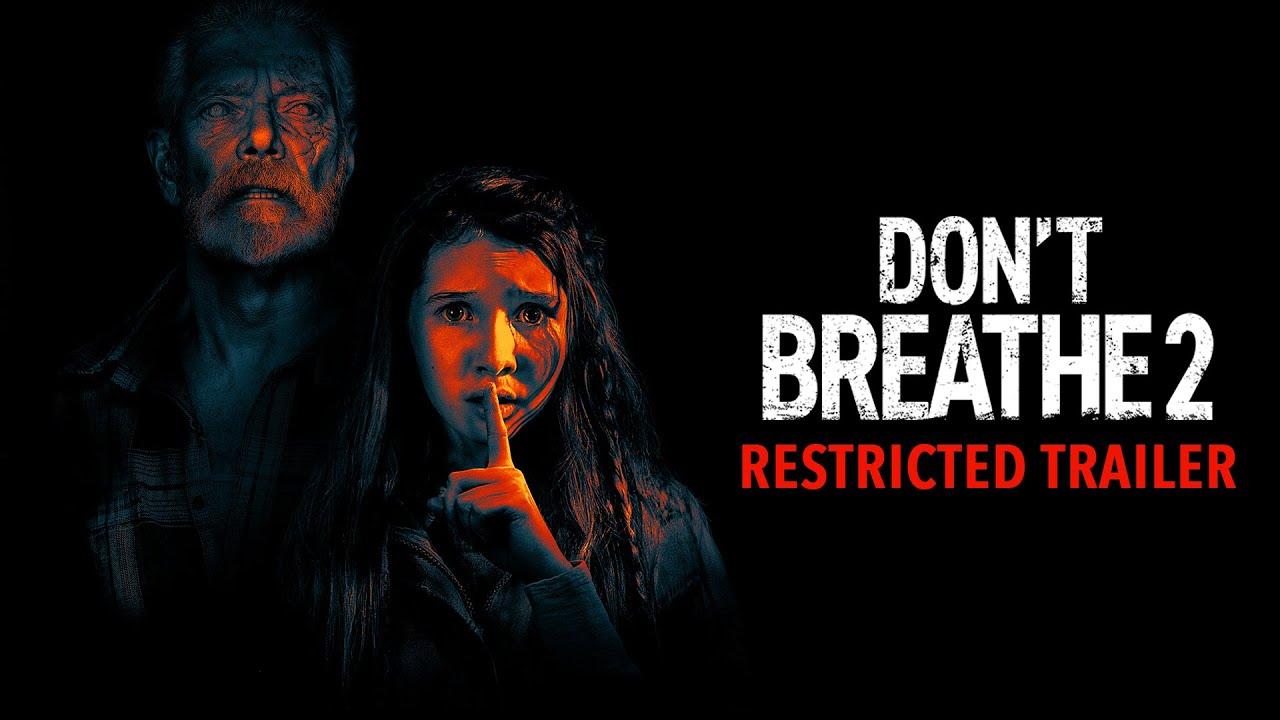Don't Breathe 2 Trailer thumbnail