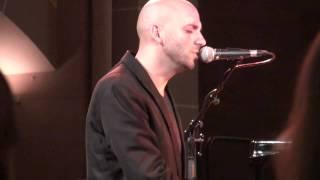 Idan Raichel עידן רייכל - She'eriot Shel Ha'Chaim - Live in Berlin (16/17)