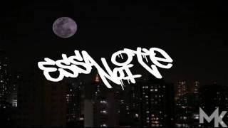 Marley - Essa Noite Part. KrushMc