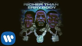 Gucci Mane - Richer Than Errybody (ft. NBA YoungBoy & DaBaby)