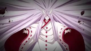 Naruto Shippuuden Unreleased ost:Kaguya Otsusuki