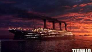 DJ Tiesto - Titanic (Original Version)