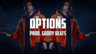 Big Sean / AsAP Rocky / Drake Type Beat 2016 - Options feat. Travis Scott (prod. Goddy Beats)