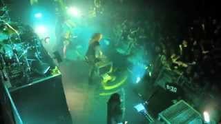 """As I Lay Dying """"Paralyzed"""" (OFFICIAL VIDEO)"""