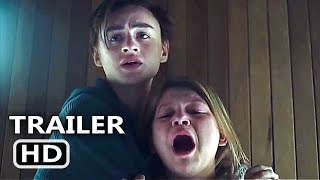 THE LODGE Official Trailer (2019) Riley Keough Horror Movie HD