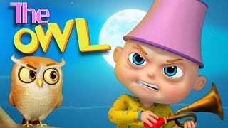 TooToo boy - The Owl Episode | Many More Cartoon Animation For Children | Videogyan Kids Shows