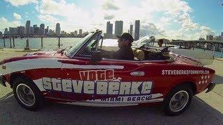 Miami Beach SkyLink (Official Music Video)