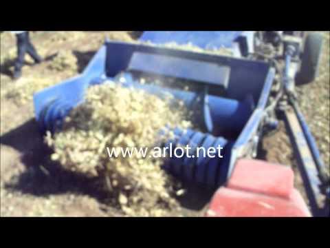 BAYSALOGLU TEKNİK TARIM MAKİNELERİ www.arlot.net