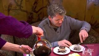 Gordon Ramsay Demonstrates Key Cooking Skills width=