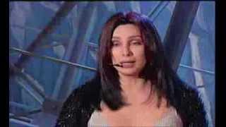 Cher - Strong Enough 1999