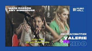 Mark Ronson, Amy Winehouse - Valerie [Clipe Oficial] (Legendado/Tradução)