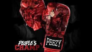 Peezy - Keep On Hustling
