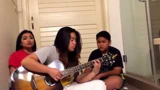 Officially Missing You -Tamia (cover) by MonicaLaire, CharlzClide and Chrizcelind