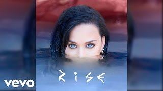 Katy Perry - Rise (Instrumental)
