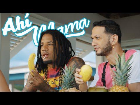 Ahi Mama (Video Oficial)