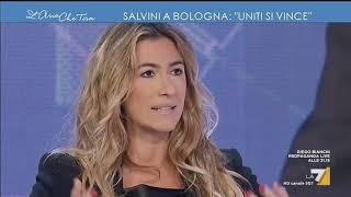 """Ultimi Sondaggi Emilia Romagna, il commento di Annalisa Chirico: """"Questo voto regionale avrà ..."""