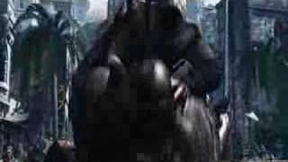 Assassin's Creed Trailer - Massive Attack (Tear Drop)