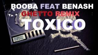 BENASH feat BOOBA GHETTO REMIX