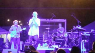 Matisyahu Lake Worth Reggae Fest 4-8-2016