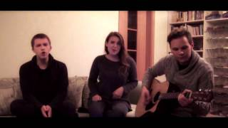 AAT Acoustic - Suddenly I See (KT Tunstall Cover)