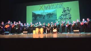TAFDUP Tuna Académica da Faculdade de Direito do Porto - Idílio de Amor - XVI Fartuna (2014)