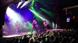 Steel Panther - Nothin' But a Good Time (Poison cover)