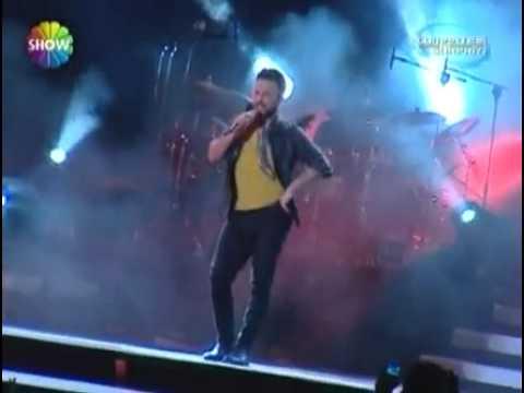 Tarkan' đn Istanbul Konseri - Cumartesi Sürprizi