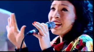 Little Dragon - Shuffle a Dream (Later with Jools Holland)