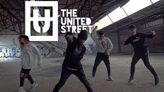 KING OF MY CASTLE (Don Diablo Edit) | SHUFFLE DANCE VIDEO | THE UNITED STREET