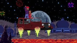 Ant Clemons - Aladdin (ft. Pharrell)