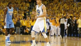"""Stephen Curry """" Im Coming Home """" Mix"""