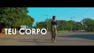 Dj Febas ft.  Kassula - Teu Corpo (Teaser)