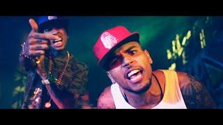 Chris Brown & Tyga - Straight Up (Music Video)